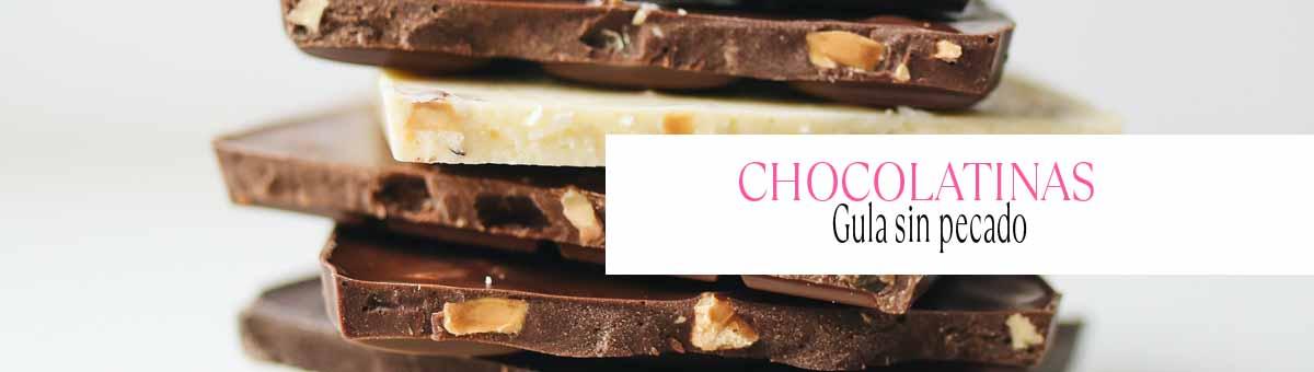 chocolatinas pasteleria polo