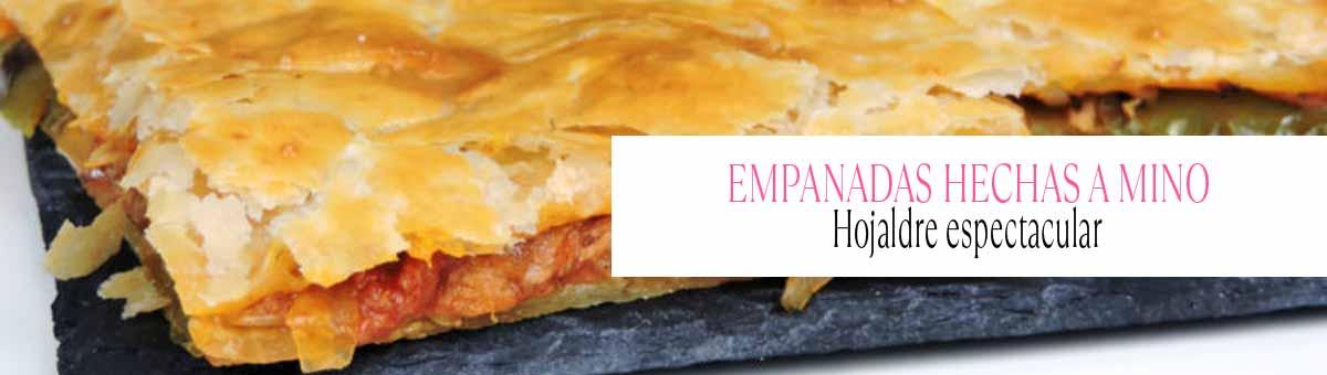 empanadas de pasteleria polo