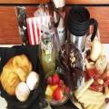 Desayuno VIP