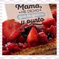 Tarta de la Madre